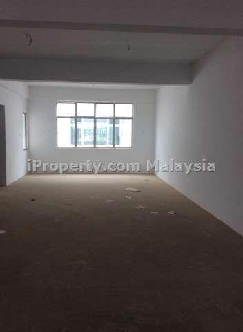 Austin Heights 8/x, Johor Bahru