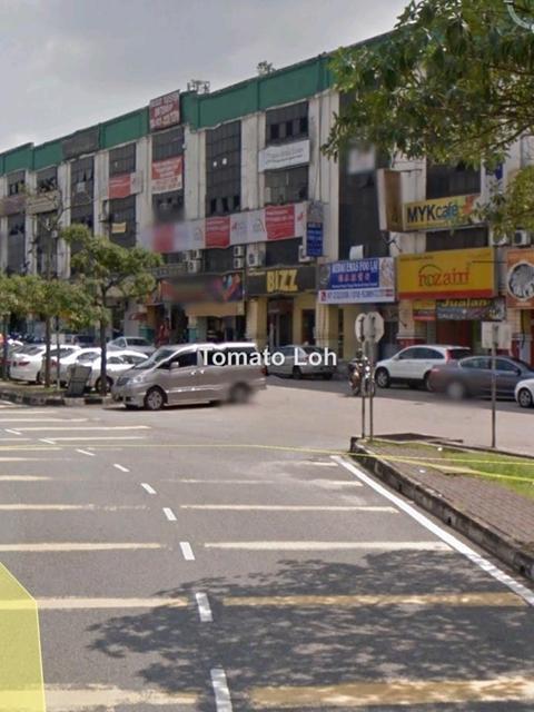 Larkin Perdana, Johor Bahru