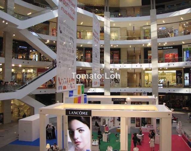Holiday Plaza Shopping Mall Shop, Johor Bahru