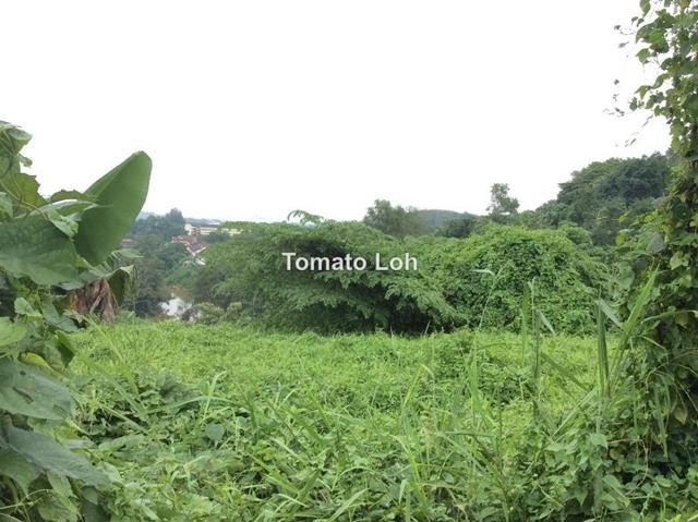 Taman Kempas Baru , Jalan Banjaran, Johor Bahru