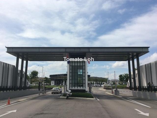 Taman Ecoperniagaan , Johor Bahru