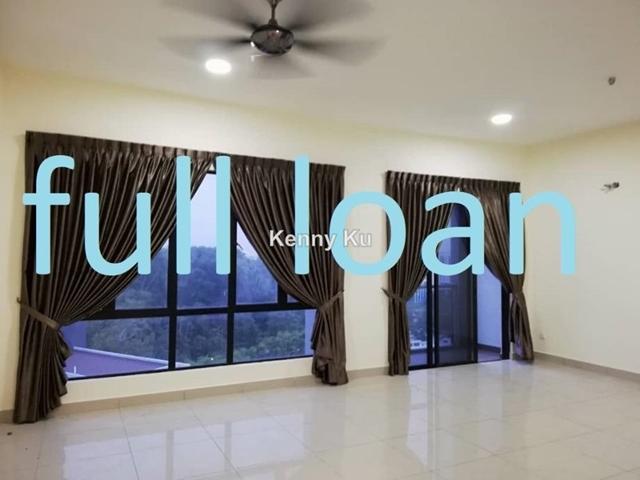 Impian Senibong Residences, Bandar Baru Permas Jaya, Permas Jaya