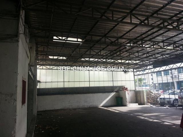 Tmn Perindustrian Subang, USJ UEP Subang, USJ
