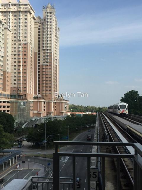 Rhythm Avenue, Subang Jaya