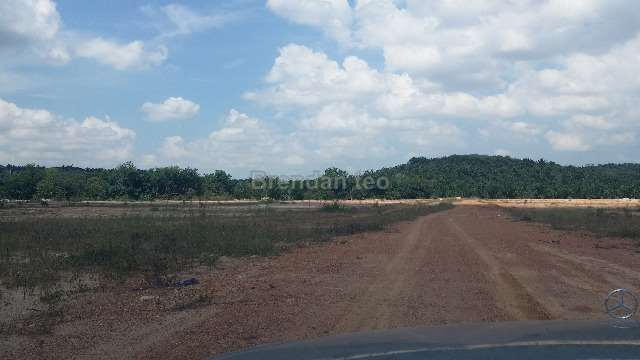 JOHOR Ulu choh 15 acres ( Rm 35 psf ) medium industrial land., ulu choh, Johor Bahru