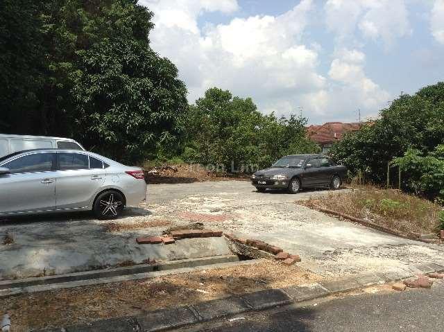 Taman Mount Austin, Johor Bahru