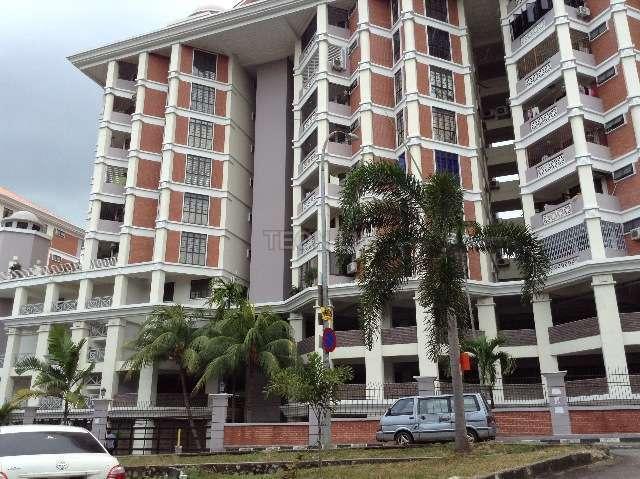 Kondominium Tanjung Puteri, Johor Bahru