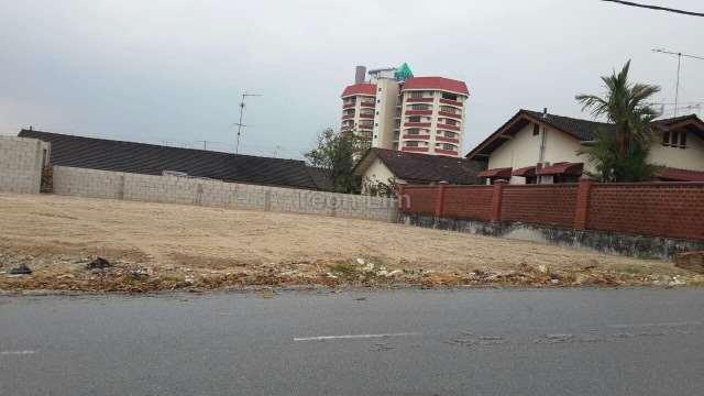 Jalan Dato Sulaiman / Near KSL, Johor Bahru