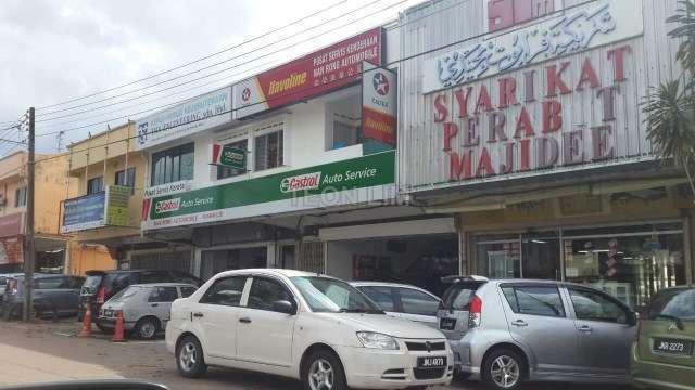 Taman sentosa / 2 Sty, Johor Bahru
