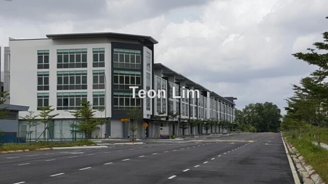 Permas Centro @ Bandar Baru Permas, Johor Bahru, Permas Jaya