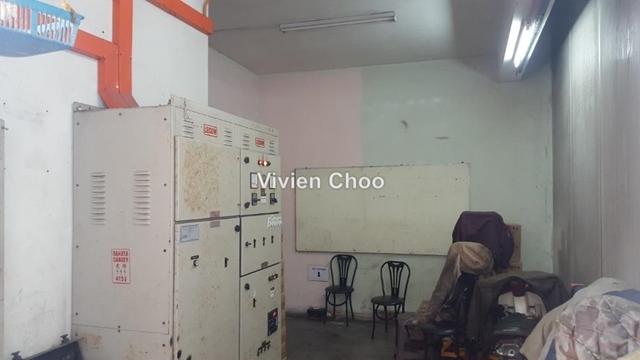 Single Storey c/w Mezz.Floor @ Mount Austin,Johor, Johor Bahru