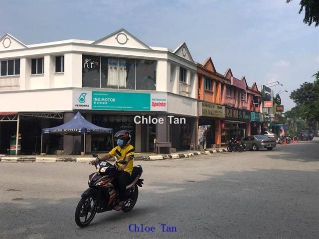 Taman Meru Indah , Klang
