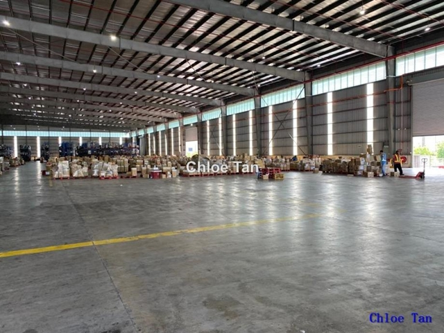 North Port Klang, Port Klang