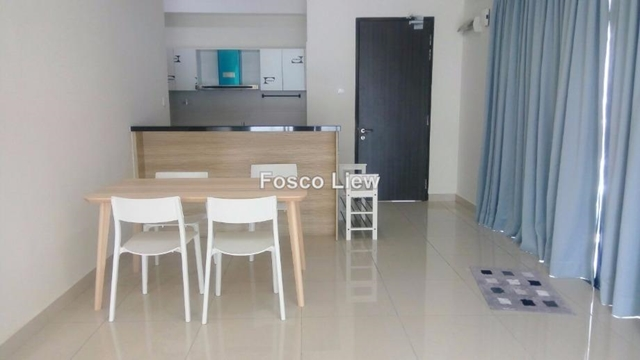 Maisson Serviced Residence 2 Bedrooms For Rent In Ara Damansara Selangor Iproperty