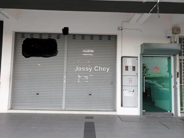 Shop Lot / Retail Shop / Office, Dataran Centrio, Seremban