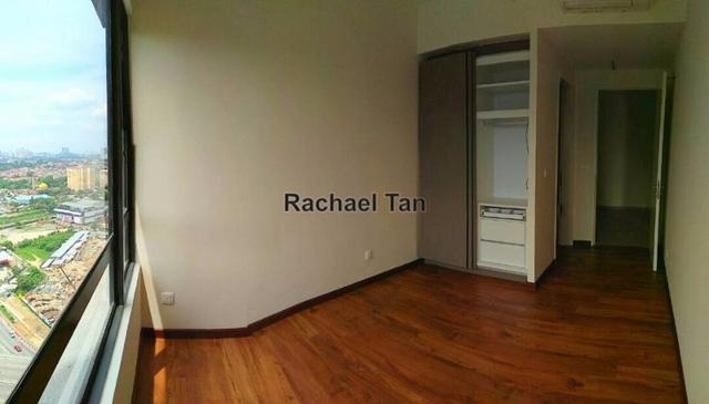 4 1 Bedrooms Condominium For Rent In The Petalz