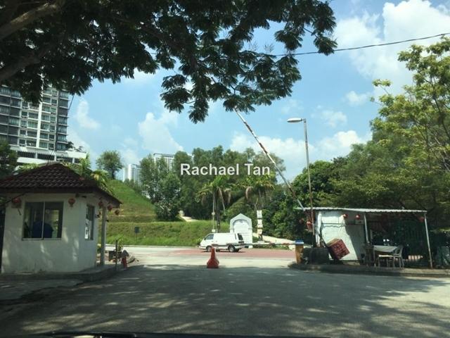 Bandar Damai Perdana Fasa 3, Bandar Damai Perdana