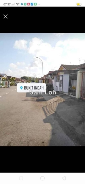 Taman Bukit Indah, Iskandar Puteri (Nusajaya)