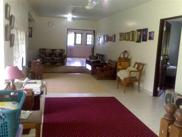 Family room 1st floor