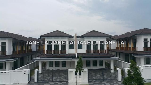 Eco Botanic, Nusajaya, Iskandar Puteri (Nusajaya)