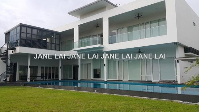 Leisure Farm, Johor, Gelang Patah