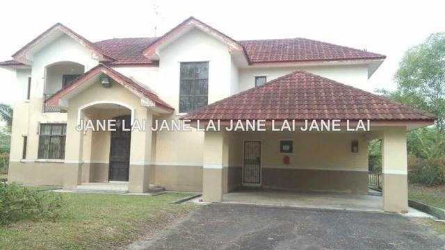 Leisure Farm, Gelang Patah, Nusajaya, Gelang Patah
