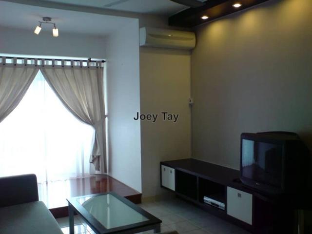 Permas Ville Apartment, Bandar Baru Permas Jaya, Permas Jaya
