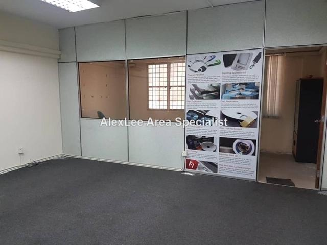 Cheras Business Centre, Cheras