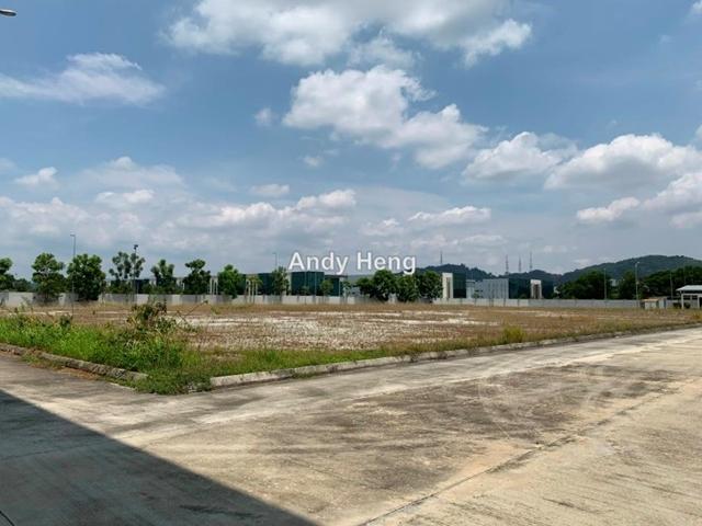 BIG FACTORY CORNER MAIN ROAD, nusajaya, Iskandar Puteri (Nusajaya)