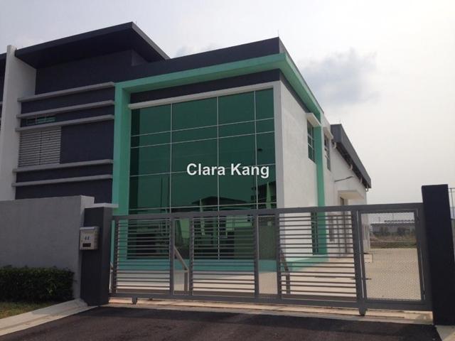 SME CITY, Johor Bahru, Kulai