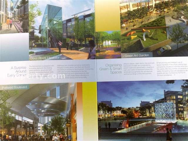THE ATMOSPHERE, 43300, Selangor
