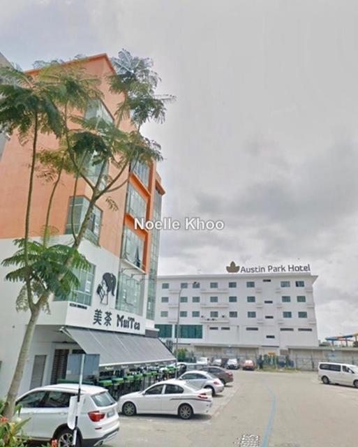Austin Heights, Johor Bahru