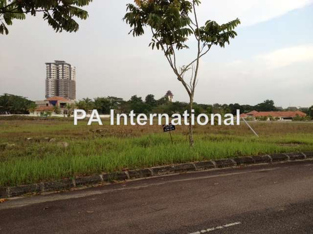 Bungalow Lot In Ledang Heights, Iskandar Puteri (Nusajaya)