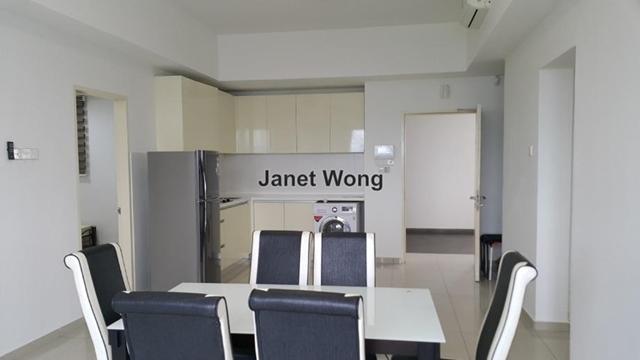 Encorp Strand Residence, Kota Damansara