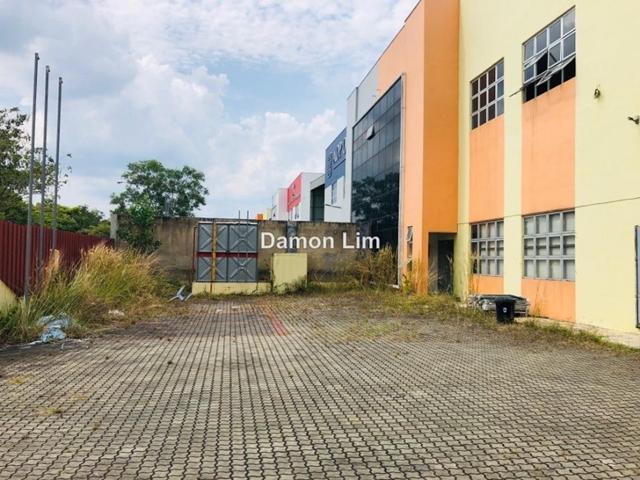 Senai Industrial Park, Taman Desa Idaman, Senai