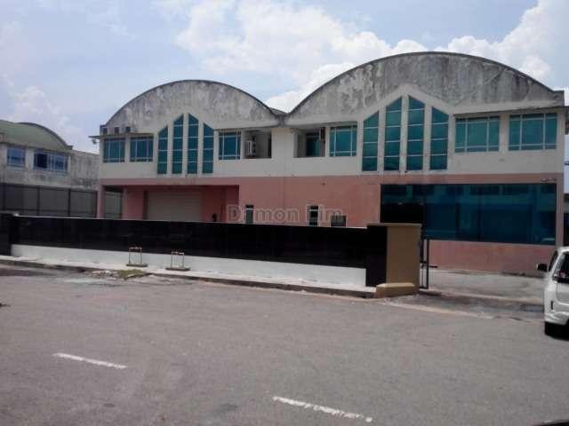 Senai Industrial Park, Taman Desa, Senai