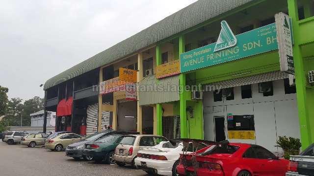 Bandar Baru Permas Jaya, Permas Jaya, Johor Bahru