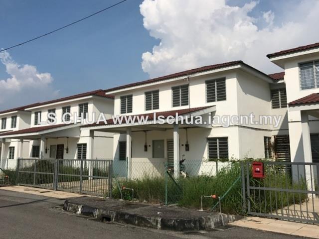 Bandar putra bertam bertam intermediate 2 sty terrace for Terrace 9 penang
