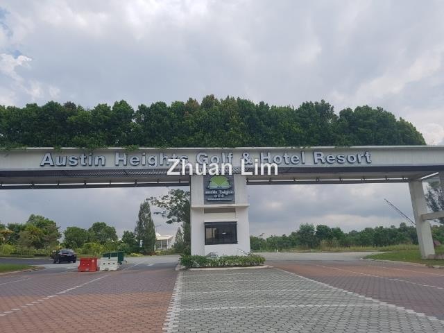 KIARA 1 taman mount austin jb, Johor Bahru