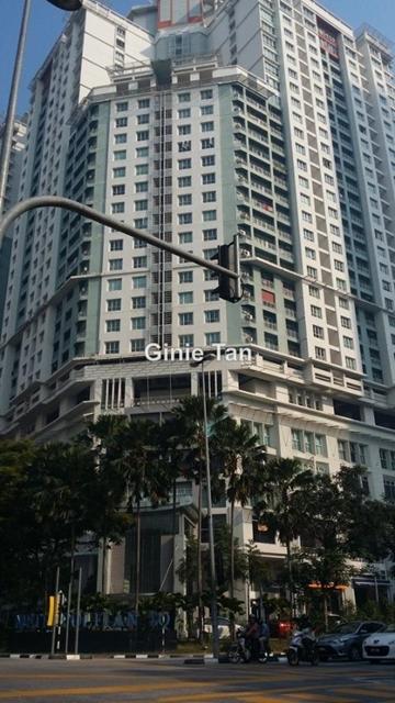Metropolitan Square, Bandar Damansara Perdana, Damansara Perdana