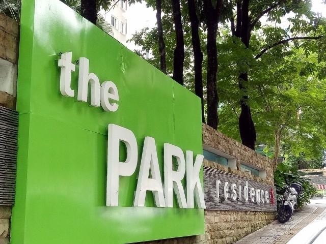 The Park Residences 1, Bangsar South, Kampung Kerinchi (Bangsar South)