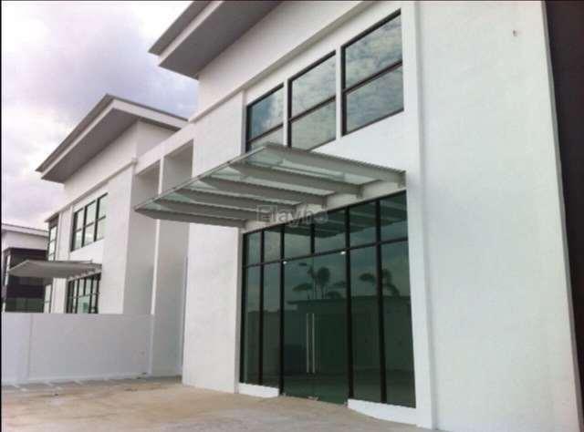 Setia business park 2, Johor Bahru