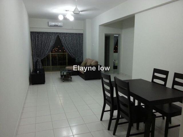 Danga View Apartment, Kampung Skudai Kiri, Tampoi
