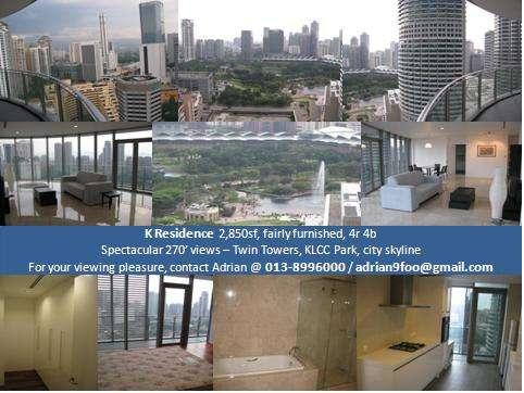 K Residence 2850sf