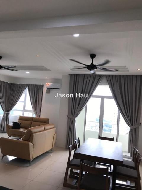 Starhill Luxury Residence, Sunway Bukit Gambir, Gelugor