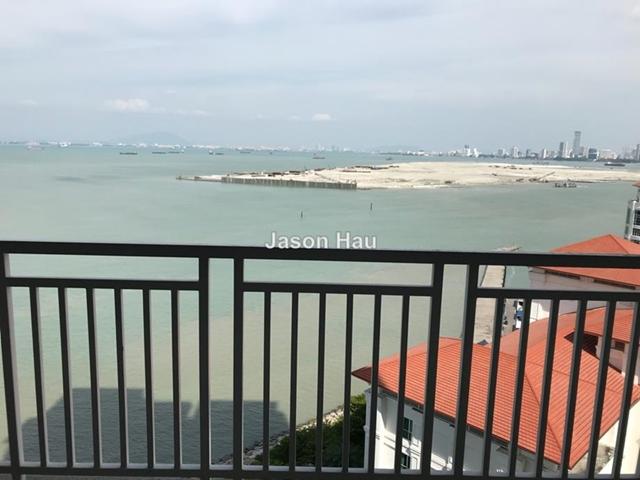 Andaman Quayside, Tanjung Tokong, Tanjong Tokong