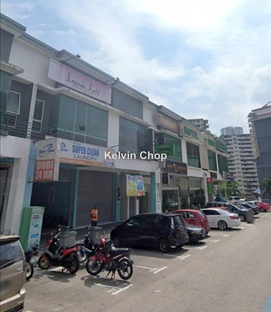 Larkin Jaya, Johor Bahru