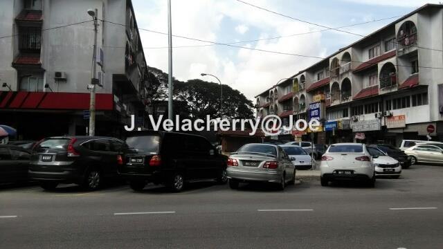 United Garden Intermediate Flat 3 Bedrooms For Rent In Jalan Klang Lama Old Klang Road Kuala
