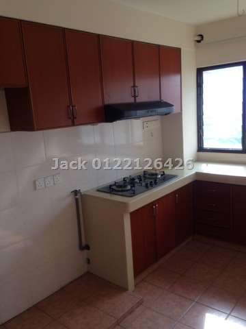 Pangsapuri Bukit Awansari Og Court Condominium 3 Bedrooms For Rent In Jalan Klang Lama Old