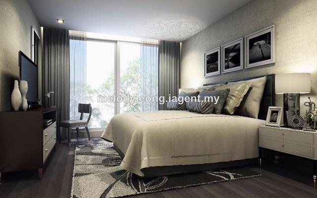 Sentul Pre Condominium Endlot Condominium 2 Bedrooms For Rent In Sentul Kuala Lumpur Iproperty